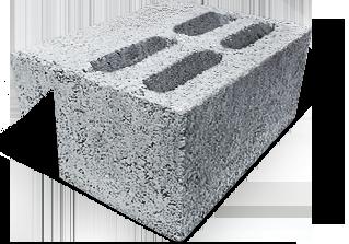 Керамзитобетон блок алексин клей бетон алюминий