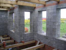 Стены из керамзитобетон доставка бетона москва цена